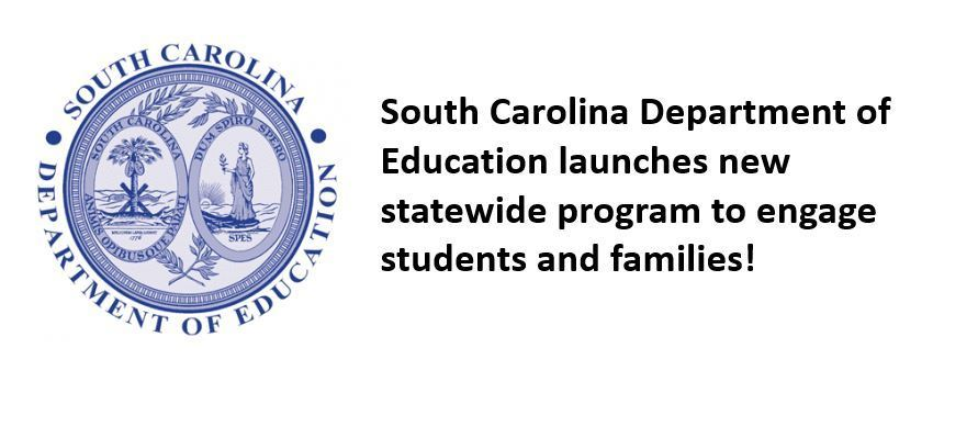 SC Dept. of Ed providing assistance to help navigate the challenges of COVID-19 learning environments