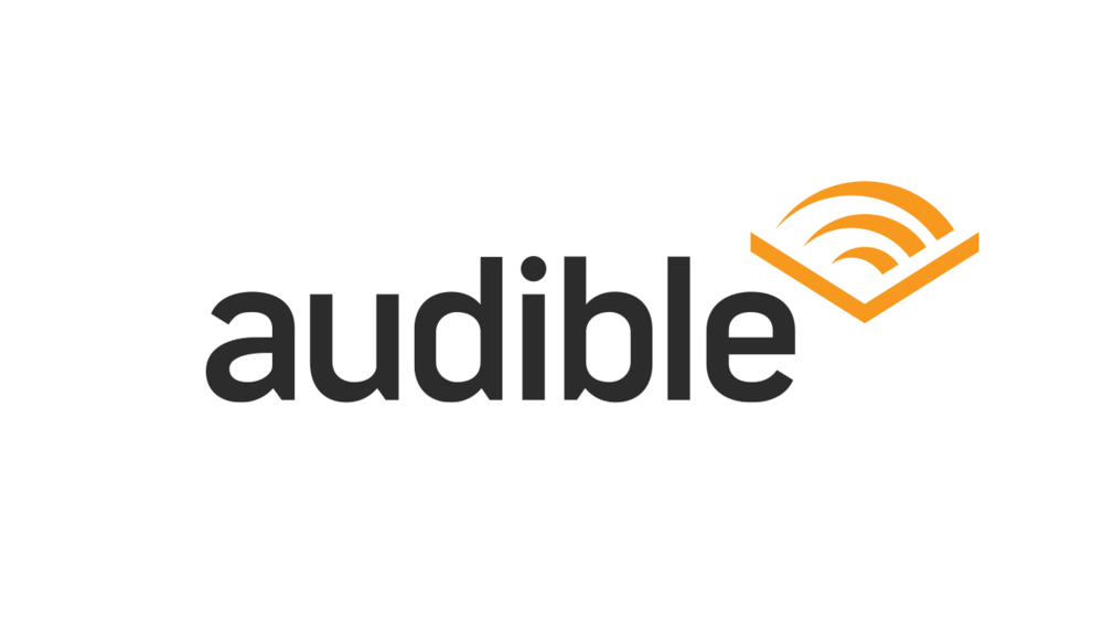 WSH partners with Audible!