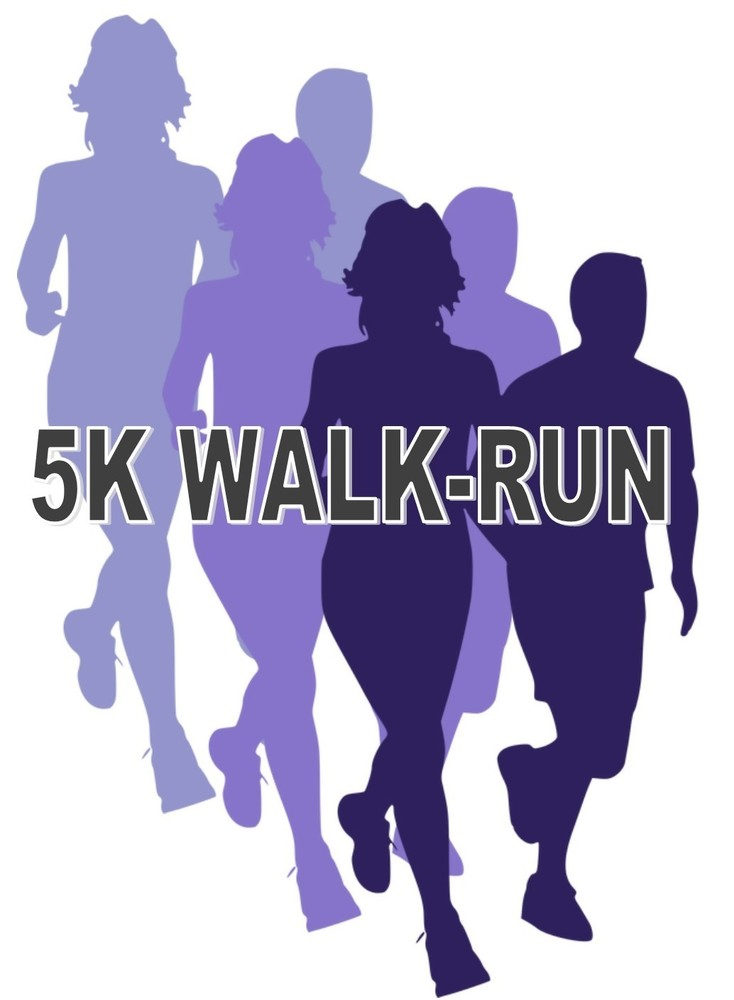 Get Ready for the District 5K / 2K - May 11th